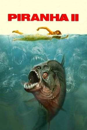 piranha part   spawning