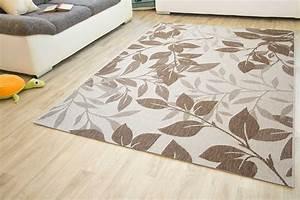 Outdoor Teppich Grün : in und outdoor teppich gotland design blumen global ~ Michelbontemps.com Haus und Dekorationen