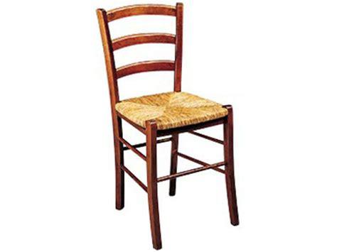 housse pour canapé chaise en hêtre massif et avec assise en paille paysanne