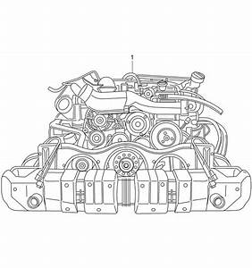 Porsche 911  997  Parts
