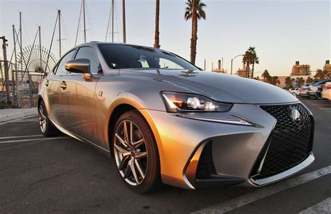 lexus   sport road test review  ben lewis