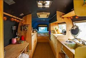 Deco Camping Car : la fabrique d co combi van camping car et caravane ~ Preciouscoupons.com Idées de Décoration