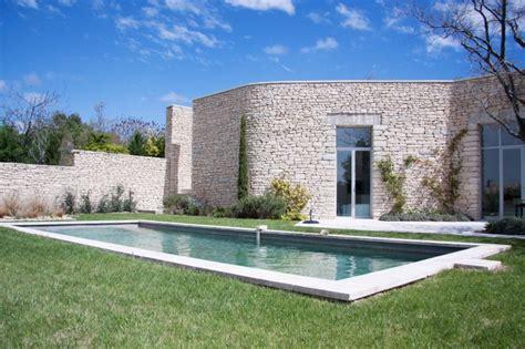 chambre d hote piscine maison contemporaine projet hugues galante architecte