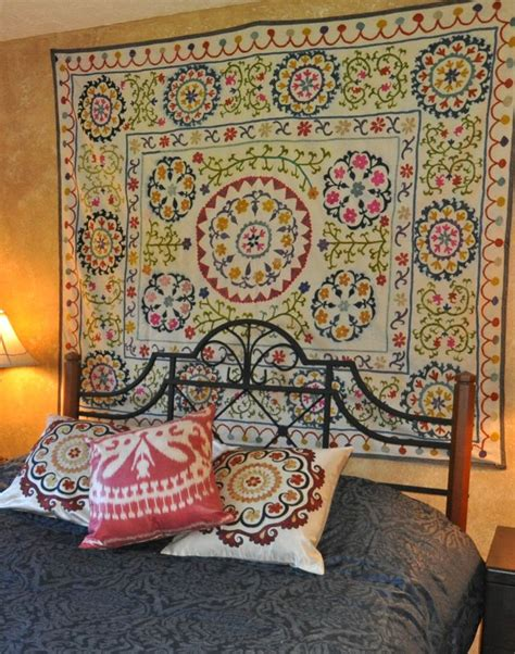 188 Best Suzani In Home Decor Images On Pinterest