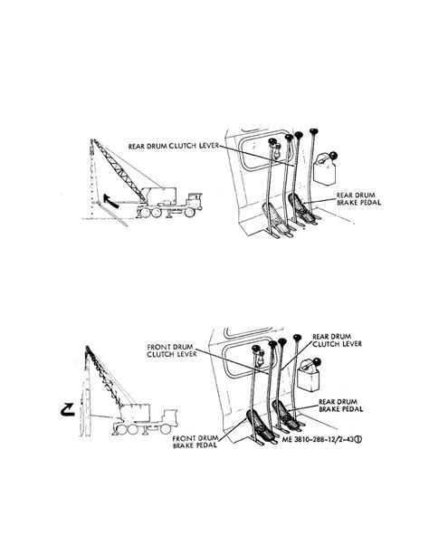 Figure 2 39 Piledriver Operation And Control Positions