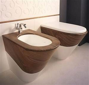 Unique Toilet Seat Contemporary And Stylish Wooden ...