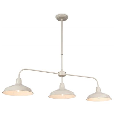 Lounge 3 Light Ceiling Pendant 3407cr