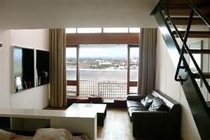 Le Corbusier Cité Radieuse Interieur : la cit radieuse le corbusier coll ge les aliz s ~ Melissatoandfro.com Idées de Décoration