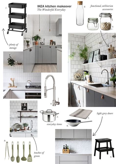kitchen grey cabinets 1784 best for the home images on industrial 1784