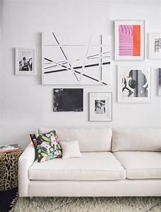 Cadre Décoratif Mural : cadre d coratif mural bricolage maison et d coration ~ Teatrodelosmanantiales.com Idées de Décoration