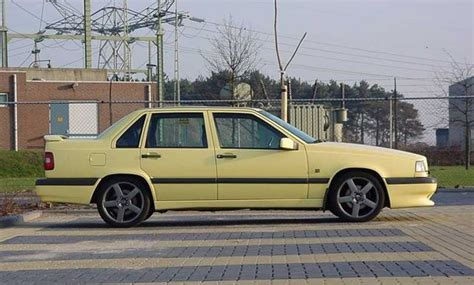10 Best Images About Volvo T5r On Pinterest