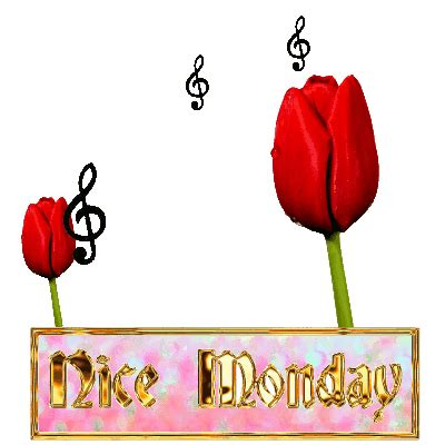 nice monday monday graphics  facebook tagged