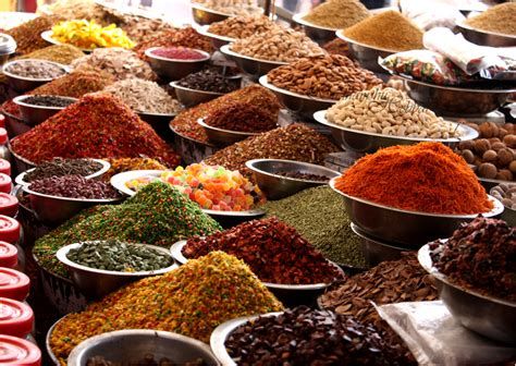 The Spice Tailor  How Healthy Is Indian Food?