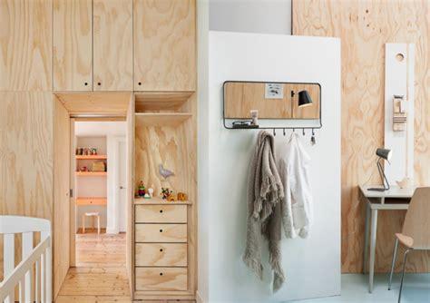vitrine cuisine ikea la déco en contreplaqué une idée originale et minimaliste