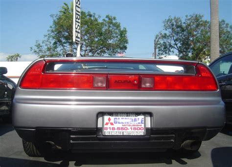 96 Acura Nsx by 1991 2005 Acura Nsx Picture 96 Car Review Top Speed