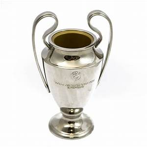 Uefa Champions League 3d Replica Trophy