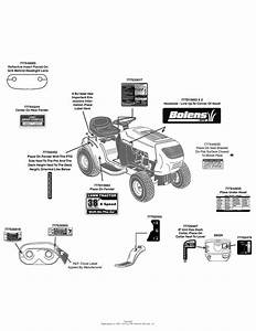 Mtd 13wc762f265  2011  Parts Diagram For Label Map 13wc762f065