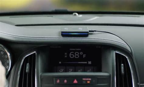 Amazon Echo Auto Gives Nearly Any Car Alexa Capability