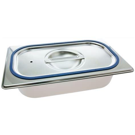 Behälter Für Küchenhelfer by Blanco Gastronorm Edelstahl Beh 228 Lter Gn 1 4 65 1 2l