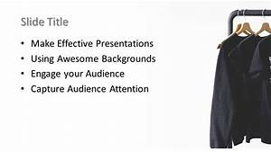 2013 Powerpoint Templates Free Clothes Powerpoint Template Free Powerpoint Templates