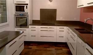 Ikea Plan De Cuisine : plan de travail cuisine ikea bois coeur dunivernais ~ Farleysfitness.com Idées de Décoration