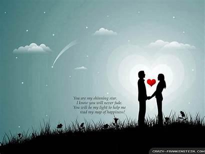 Romantic Quotes Stars Star Quote Wallpapers Quotesgram