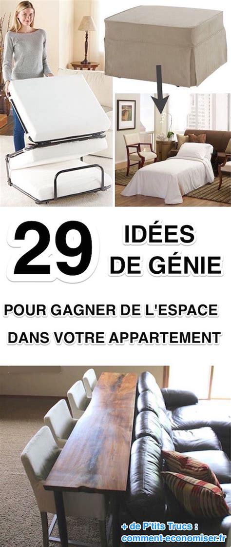 Le Petit Genie De La Cuisine by 29 Id 233 Es De G 233 Nie Pour Gagner De La Place Dans Votre