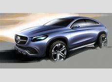 Coupe coup GLA could be next fastback SUV
