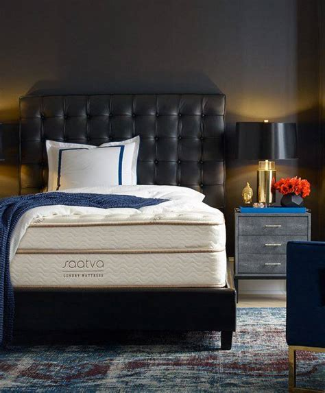 mattress  seniors review