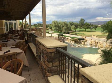 patio bellatrix restaurant classic club golf course