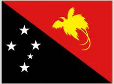 Papua New Guinean Flags Papua New Guinea from The World