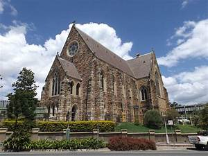 St Andrews Anglican Church, South Brisbane - Wikipedia
