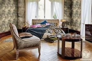 Roberto Cavalli Home : roberto cavalli home interiors is heading to salone del mobile 2016 lux expos ~ Sanjose-hotels-ca.com Haus und Dekorationen