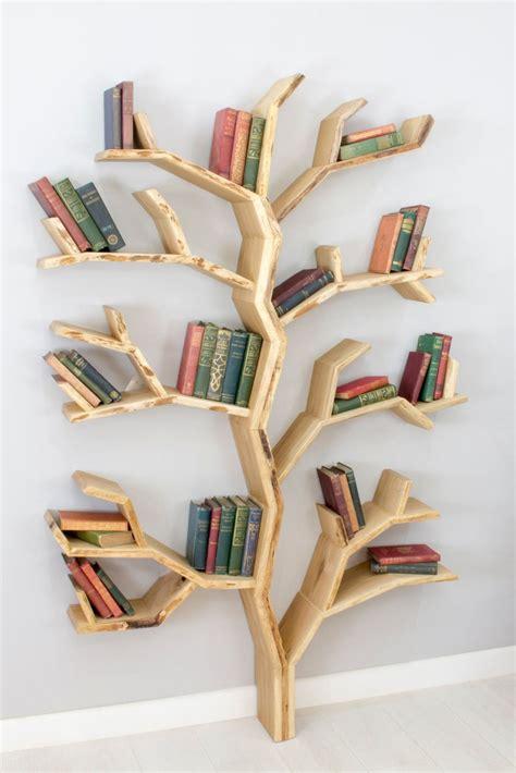 featured shop bespoak interiors tree bookshelf elm