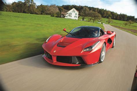 Ferrari Laferrari Specs, Price, Photos, & Review By Dupont
