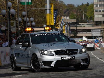 Free delivery and returns on ebay plus items for plus members. Mercedes-Benz C63 AMG DTM Safety Car (2011) - pictures ...