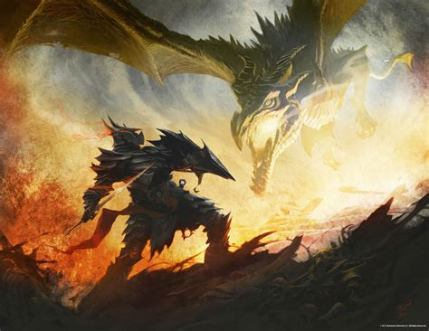 Enjoy The Beautiful Art Of The Elder Scrolls V Skyrim