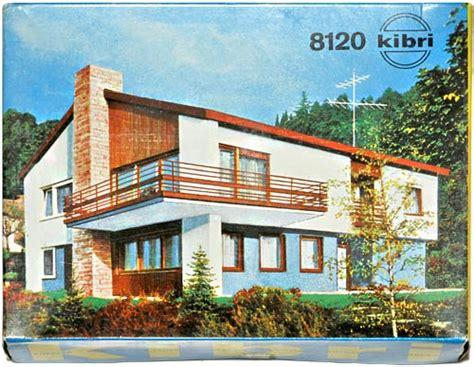 Zweifamilienhaus Alt Aber Modern by Kibri Haus Wohnhaus Siedlunghaus Einfamilienhaus