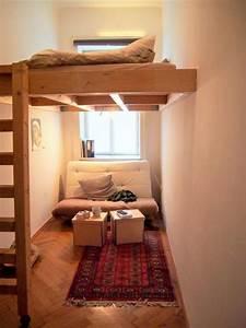 Jugendzimmer Platzsparend : gastezimmer einrichten platzsparende einrichtungsideen ~ Pilothousefishingboats.com Haus und Dekorationen