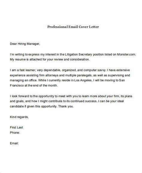 21+ Email Cover Letter Examples & Samples. Objective For Resume Cna. Vtu Resume Registration. Cover Letter For Resume Of Mechanical Engineer. Cover Letter For Resume Healthcare. Resumegig Free. Cover Letter Template For Receptionist Job. Cover Letter For Mechanical Engineer. Cover Letter For Salesperson In Retail