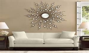 Decorating ideas mirror wall decor living room