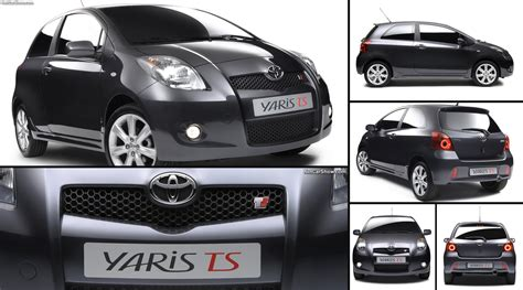 books about how cars work 2006 toyota yaris engine control toyota yaris ts concept 2006 pictures information specs