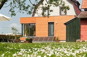 Anbau An Bestehendes Haus Vorschriften : haus j volkert b19 architekten ~ Whattoseeinmadrid.com Haus und Dekorationen