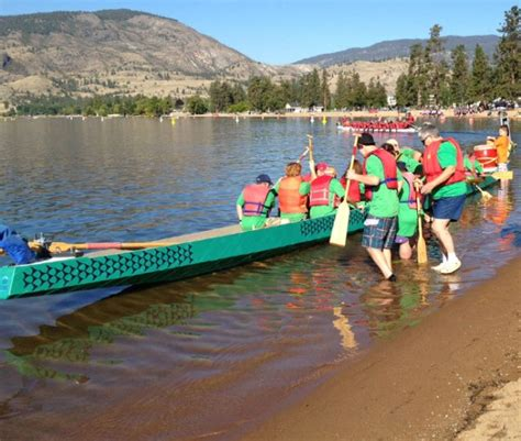 Dragon Boat Lake James by Day Of The Dragon Boats Gallery Penticton News