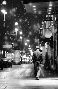 Cool Black and White Photography