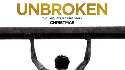 unbroken  review  louis zamperinis life