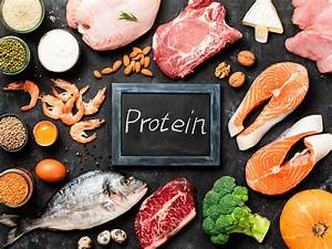 What Are The Best Foods To Eat While Taking Steroids