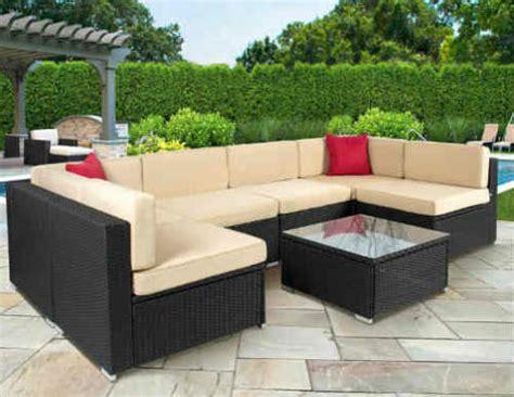 top patio furniture under 1 000 boldlist