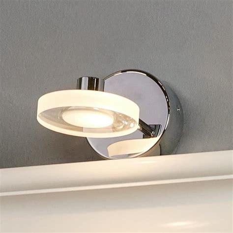le led pour salle de bain applique pour salle de bains led raphaela moderne achat vente applique pour salle de bain