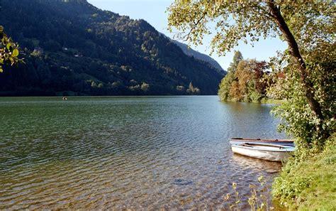 Fischen In Feld Am See, Feld Am See, Kärnten